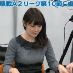 【麻雀】第35期鳳凰戦A2リーグ第10節C卓1回戦