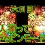 【グラブル】中級騎空士と引退勢によるガチャピンルーレット六日目【6周年】