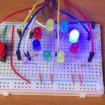 Arduino Roulette(電子ルーレット)