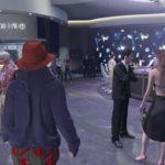 Grand Theft Auto V_GTA5オンライン今日のルーレット回した結果