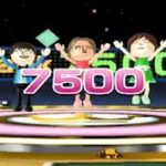 Wii Party ルーレット(roulette)IOHD0289
