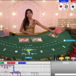 オンラインカジノのバカラで1万円ベットで遊んだ結果は?破産それとも・・・