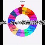 Apple製品ルーレット作ってみた!「iPhone」が出るまで終われません!