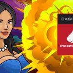 CasinoX カジノエックス オンラインカジノ レビュー