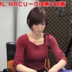 【麻雀】第7期JPML WRCリーグ決勝2回戦