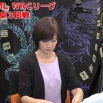 【麻雀】第7期JPML WRCリーグベスト8A卓3回戦