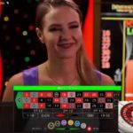 Roulette Strategy From ¥405,975  to ¥824,075 ルーレット戦略 ¥405,975 VS ルーレット