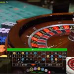 Roulette Strategy From ¥587,800  to ¥1,487,800 ルーレット戦略 ¥587,800 VS ルーレット
