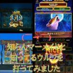 【オンラインカジノ】WOLF GOLDと初見の人魚のスロット打ってみた#3