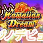 【オンライン】カジノ ハワイアンドリーム