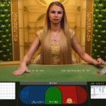 【残高35ドルからの1000万】オンラインカジノ*4*BACCARATプライベートルームサロンプリヴェ・バカラ