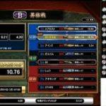 麻雀格闘倶楽部 GRAND MASTER #136 半荘リーグ戦
