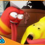 Larva 2020 – ルーレット || アニメ映画  | 面白いアニメ | 子供向けアニメ | 幼虫漫画 | SMToon