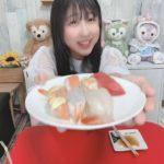 【ワサビ食べてみた】大好きなお寿司ロシアンルーレット❣️