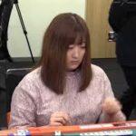【炸裂!四暗刻】夕刊フジ杯争奪麻雀女流リーグ2020 東日本リーグ個人戦プレーオフ3回戦