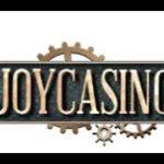 【オンラインカジノ】ジョイカジノ登録方法&入金不要ボーナス