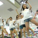 フルーレット 【ジャポポポネーゼ】 リハーサル 15/06/6 HMV  グランフロント大阪店