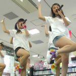フルーレット 【充実エブリデイ!!!!!!!】 リハーサル 15/06/6 HMV  グランフロント大阪店