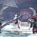 [MHW:IB]ルーレットで決まった防衛隊武器でルーレットモンスを狩る