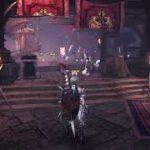 [MHW:IB]ルーレットで決まった武器でルーレットモンスを狩る