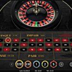 オンラインカジノ ルーレット  新手法開発 出目を予測してストレートを狙い撃つ。 ミニマム0.1$スタートver