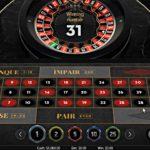 オンラインカジノ ルーレット 新手法開発 出目を予測してのストレート狙い 1$スタートver