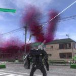 【PS4実況】ルーレットで兵科を決める地球防衛軍4.1 Part.008