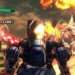 【PS4実況】ルーレットで兵科を決める地球防衛軍4.1 Part.016