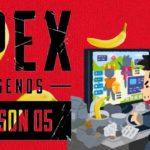 ルーレットでキャラ決めAPEX【Apex Legends】#69