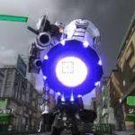 【PS4実況】ルーレットで兵科を決める地球防衛軍4.1 Part.033