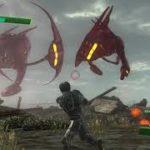 【PS4実況】ルーレットで兵科を決める地球防衛軍4.1 Part.036