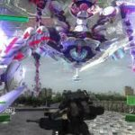 【PS4実況】ルーレットで兵科を決める地球防衛軍4.1 Part.045