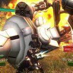 【PS4実況】ルーレットで兵科を決める地球防衛軍4.1 Part.048