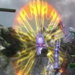 【PS4実況】ルーレットで兵科を決める地球防衛軍4.1 Part.051