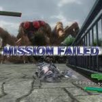 【PS4実況】ルーレットで兵科を決める地球防衛軍4.1 Part.057