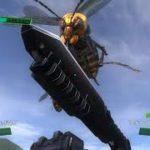 【PS4実況】ルーレットで兵科を決める地球防衛軍4.1 Part.064