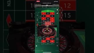【144倍】ライブカジノ ルーレット アホ賭け フラワーベッド Level100
