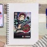 ルーレットお絵描きオープニングNGシーン【鬼滅の刃お絵描き】