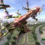 【PS4実況】ルーレットで兵科を決める地球防衛軍4.1 Part.077