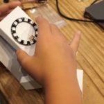 bitlabo LEDルーレットの作成