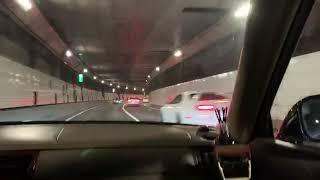 首都高 ルーレット族(Metropolitan Expressway)
