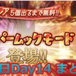 200連&スーパームック確定!『ゆく年くる年記念ルーレット 最終日Day14まとめ!』【グラブル】