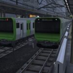 電車でGO!! はしろう山手線: デイリールーレット – 山手線E235系 休日 918G 10:24