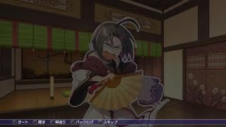 ドカポンUP! 夢幻のルーレット PS4フレンドさんのシェアプレイ!(自分プレイしてません)