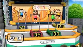 Wii Party ルーレット(roulette)IOHD0064