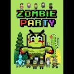 【Zombie Party】2日目。ルーレットは目押し|steam福袋|初見さん歓迎