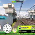 電車でGO!! はしろう山手線プレイ動画 デイリールーレットモード 山手線内回り 大崎→田町