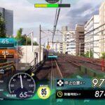 電車でGO!! はしろう山手線: デイリールーレット – 埼京線 平日 普通10両 7:04