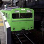 電車でGO!! はしろう山手線: デイリールーレット – 山手線103系 平日 610G 7:54