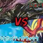 【デュエマ】勝利はどちらの手に!!!ルーレットデュエル3回戦目!!!